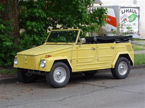 volkswagen thing yellow 100 volkswagen thing yellow curbside classic vw