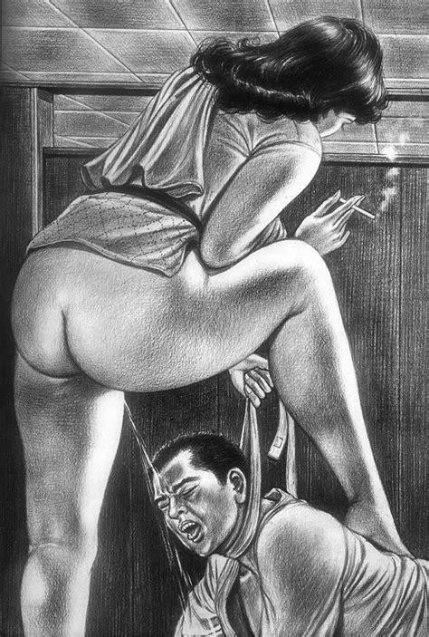 Ebony porn sex in office