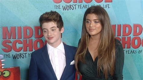 Year Of The Premiere by Barbusca Brielle Barbusca Middle School The
