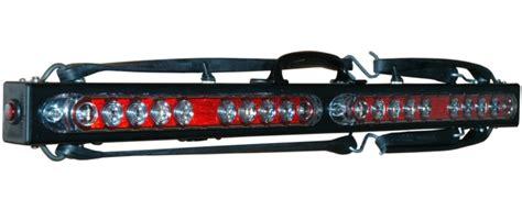wireless tow light bar towmate 48 wireless light bar detroit wrecker sales