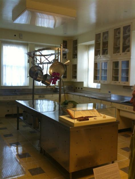 Hillwood Kitchens by Hillwood Estate Historic Homes With Mid Century Flair