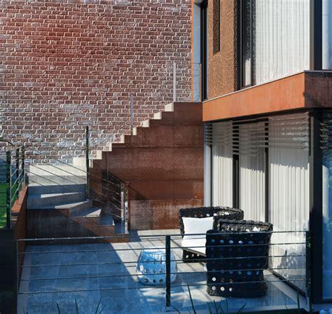 neubau wohnungen augsburg berz architekten neubau eines einfamilienhauses berz