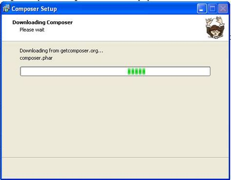installing bootstrap via composer install openssl php extension phpsourcecode net