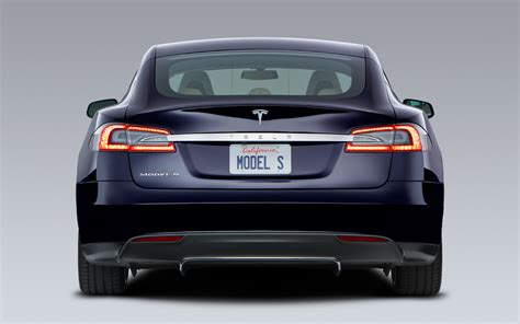 Tesla Model Cars Tesla Motors Model S Specs 2012 2013 2014 2015 2016