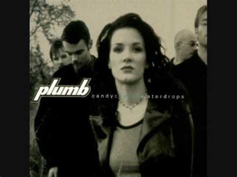 Say Plumb by Plumb God Shaped