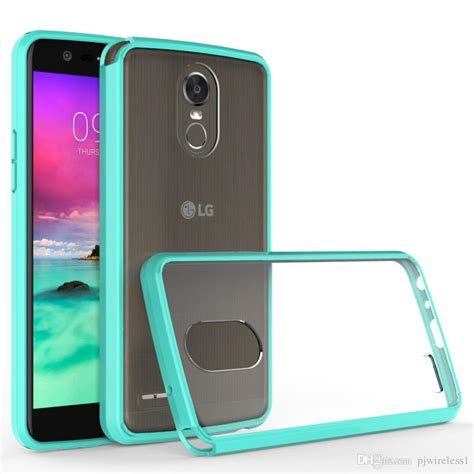 Army Lg Stylus 2 Plus Softcasehardcase Coversl Diskon 2 phone cases for lg presidio clear glitter lg g6 cases lg lv3 aristo k8 clearguard series