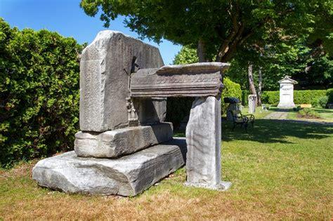 era romana turismo 綵alec cultura la necropoli romana
