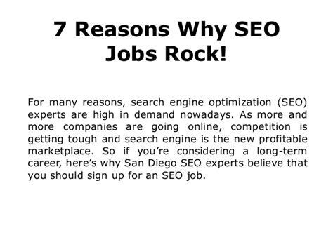 7 Reasons Rock by 7 Reasons Why Seo Rock