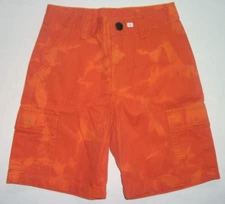 Celana Panjang Anak Gymboree Murah celana gymboree cargo orange toko baju anak branded