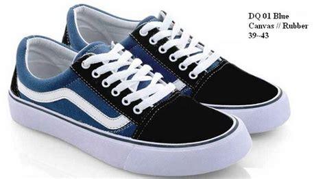 Sepatu Everflow Ttd 012 r kos fashion distro gambar sepatu pria model casual