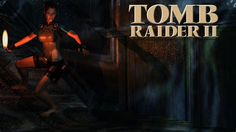 women tomb raider lara croft tomb raider ii starring