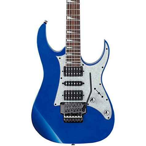 Gitar Elektrik Ibanez Rg Series Kuning ibanez rg450dx rg series electric guitar starlight blue