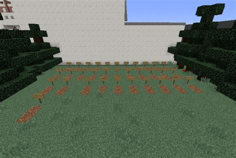 the walking dead alexandria safe zone minecraft project