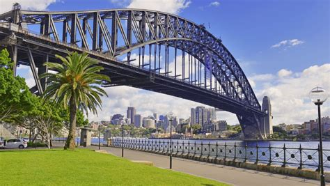 best in sydney ranked 10th best city in the world for quality of