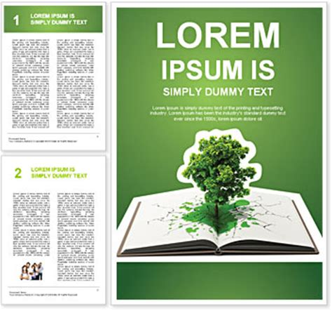 education templates for word education tree word template design id 0000001868