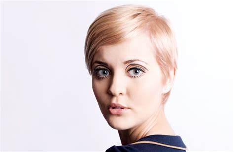 pixie cut strong jawline three cut only hair makeovers