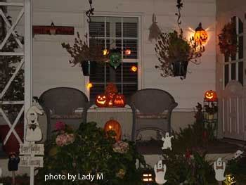 decorating your home for halloween outdoor halloween decorations for fright and fun