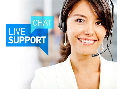 live chatting live chat support