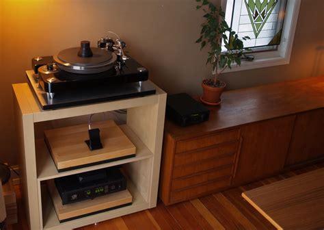 ikea stereo cabinet hack vinyl asylum