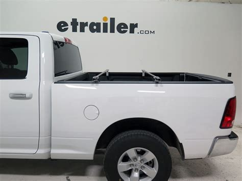 standard truck bed size inno truck bed cargo rack standard beds full size