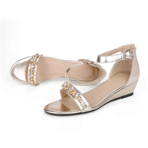 Wedges Flat Fashion compare prices on silver wedge heels shopping buy low price silver wedge heels at