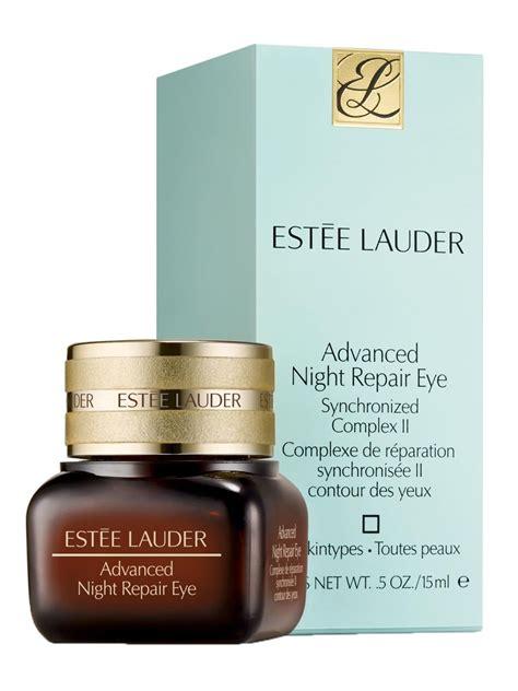 Estee Lauder Advanced Repair Eye purchase est 233 e lauder advanced repair eye
