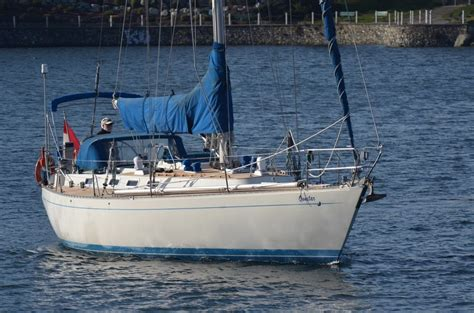 ta bay boat dealers 1986 jonmeri 40 sail new and used boats for sale www