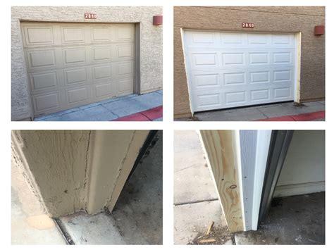F J S 24 Hour Garage Door Service In Tempe Az Garage Doors Tempe