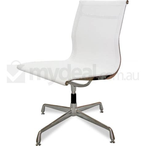eames office chair no arms no arms white mesh office chair eames replica buy