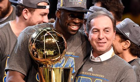 Golden State Mba by Warriors Owner Joe Lacob A Relentless Pursuit Of