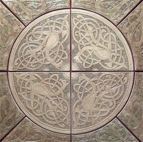 pattern tiles ireland 61 best images about verr 252 ckte fliesen on pinterest