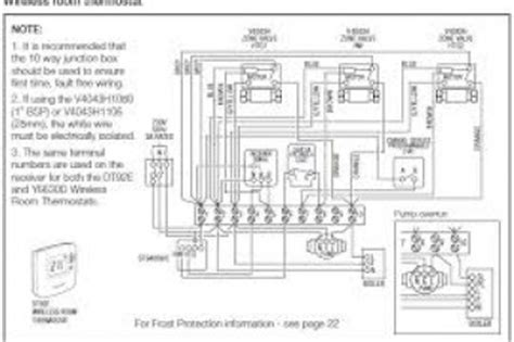 wiring diagram for heating system 33 wiring diagram