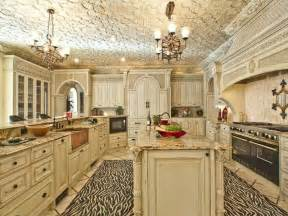 Luxury Cabinets Kitchen 27 Luxury Kitchens That Cost More Than 100 000