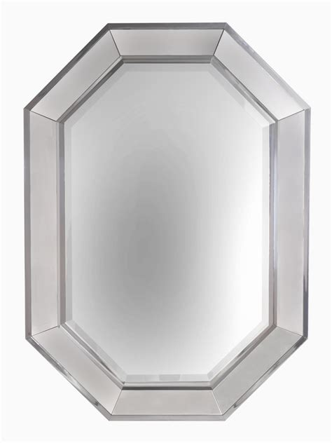 octagon bathroom mirror octagonal aspen mirror 6 gorgeous octagonal mirror