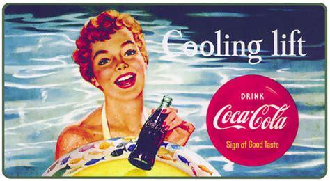 imagenes antiguas de coca cola publicidad antigua de coca cola taringa