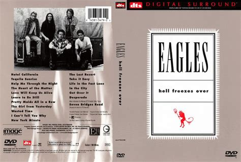 Vcd Tequila eagles