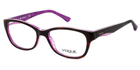 vogue eyewear vo2814 in vogue 2019 eyeglasses in top