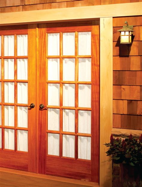 woodworkers windows build your own doors popular woodworking magazine