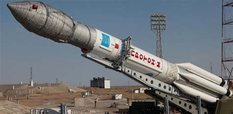 Proton M Rocket by Astronomy And Space News Astro Proton M Rocket