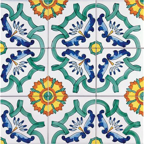 piastrelle 15x15 1 mq mattonelle per pavimenti 15x15 mod 06 ceramiche vietri