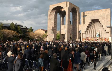 ottoman armenia remembrance day the turks tried the armenians survived