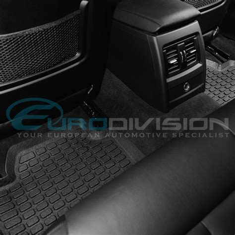 Bmw 335i Floor Mats by Bmw 3 Series F30 3d Rubber Floor Mats Custom Made Division Your European Automotive