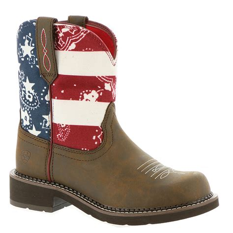 womens ariat fatbaby boots ariat fatbaby heritage s boot ebay