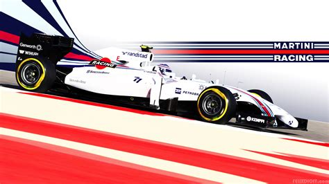 martini racing a collection of wallpapers williams martini racing