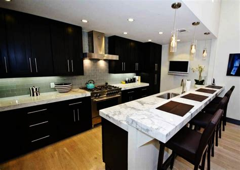kitchen backsplash ideas with dark cabinets interior design online free watch full movie marjorie