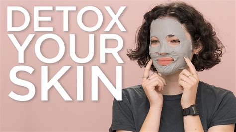 Is A Detox For Your Skin by Detox Your Skin