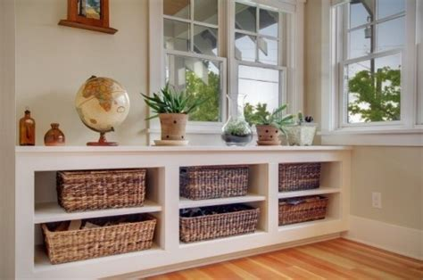 built in bench under window under window built in home pinterest window seats storage benches and window