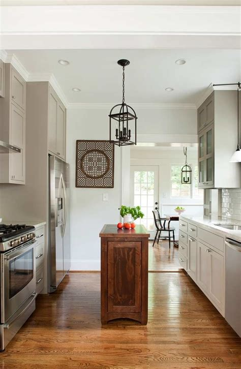 Small Kitchen Island Lighting 49 Impressive Kitchen Island Design Ideas Top Home Designs