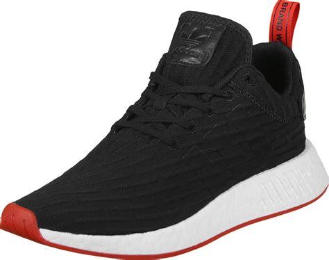 Harga Adidas R2 adidas nmd r2 pk shoes black