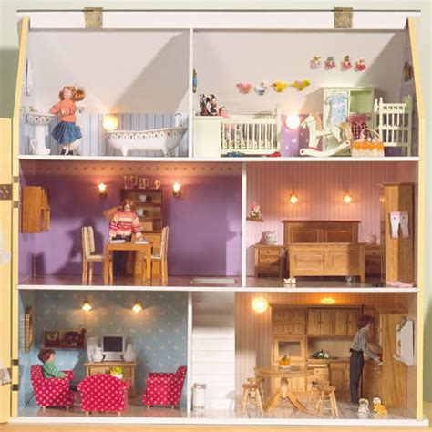 amber house the dolls house emporium amber house kit
